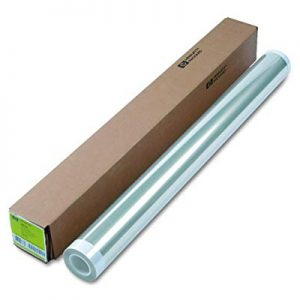 HP-Clear-Film-C3875A