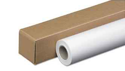 Bright White Printing Paper Roll