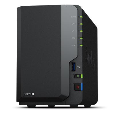 synology-DiskStation-DS220+