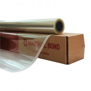 Marshal Bond Inkjet PET Film Roll 42-Inch