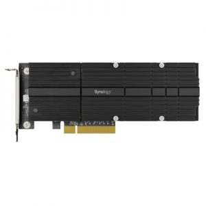 Synology-M2D20-adapter