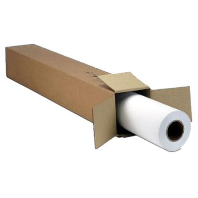 Bright White Printing Paper Roll 24