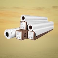 HP Paper Roll
